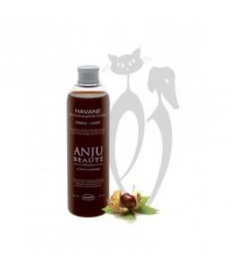 Anju Beauté - Havane 250 ml - Shampoing spécial fauve - feu - brun - roux - tortie