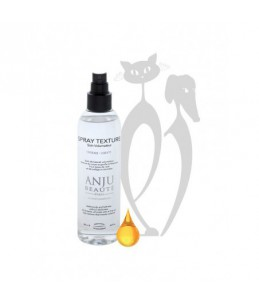 Anju Beauté - Texture 250 ml - Soin volumateur - Spray