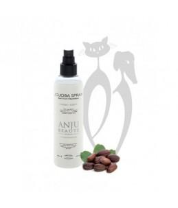 Anju Beauté - Jojoba 250 ml - Soin nutri réparateur - Spray