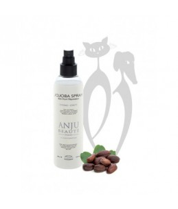 Anju Beauté - Jojoba 500 ml - Soin nutri réparateur - Spray