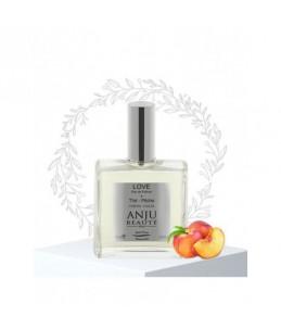 Anju Beauté - Love 100 ml - Eau de parfum - Thé Pêche