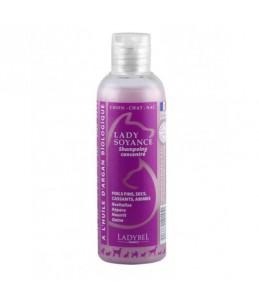 Ladybel - Lady Soyance 200 ml - Shampoing concentré nourrissant