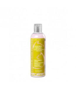 Ladybel - Jojoba Creme 200 ml - Après-shampooing concentré démêlant hydratant