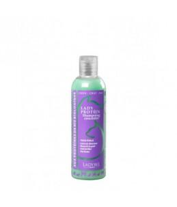 Ladybel - Lady Protein 200 ml - Shampooing concentré universel de haute qualité