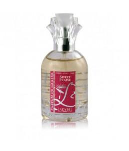 Ladybel - Sweet Fraise 75 ml - Eau de Parfum