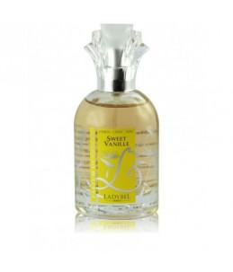 Ladybel - Sweet Vanille 75 ml - Eau de Parfum