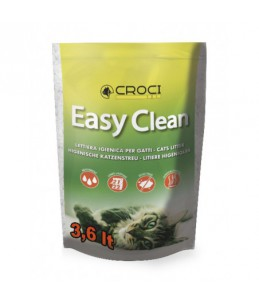 Easy Clean Cat Litter - 3.6 litres