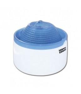Fontaine à eau - Happy Drink - Bleu - 2 litres