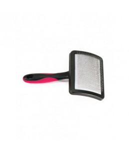Vanity - Brosse carde grande taille pour chats et chiens