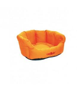 Panier Gaia - orange