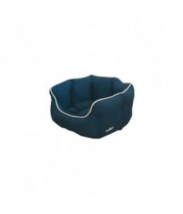 Panier Teflon - 46 cm - Bleu
