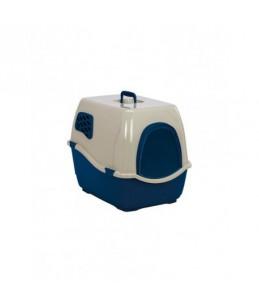 Marchioro - Bac à litière Bill - Taille 1 - Bleu