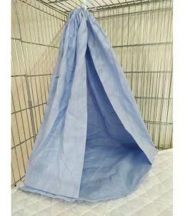 Tente à suspendre - Bleu ciel
