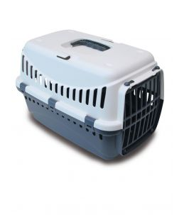 Cage de transport Gipsy - Blanc