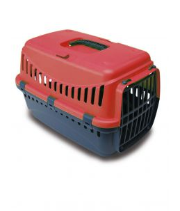 Cage de transport Gipsy - Rouge