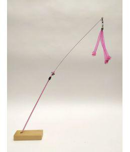 TeaZ'r Medium - Mesh - Pink