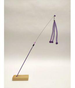 TeaZ'r Medium - Mesh - Purple