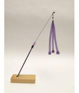 TeaZ'r Small - Mesh - Purple