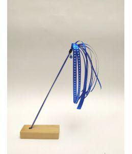 TeaZ'r Ribbon - Blue