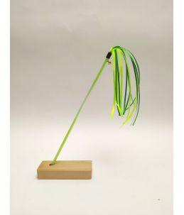 TeaZ'r Ribbon - Green