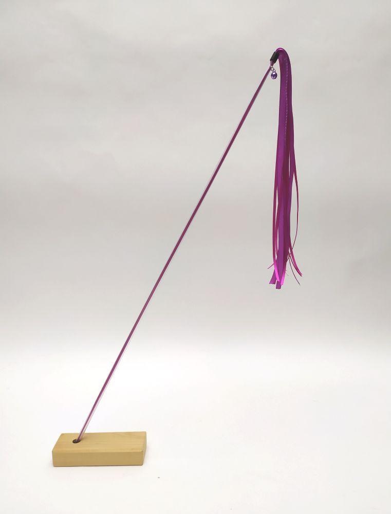 TeaZ'r Ribbon Large - Purple