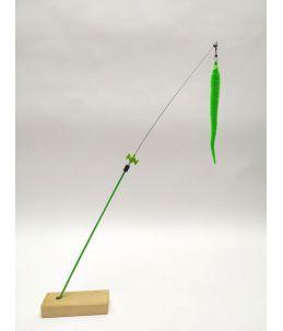 TeaZ'r Medium - Worm - Green