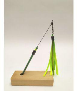 TeaZ'r Mini - Ribbon - Soft Green