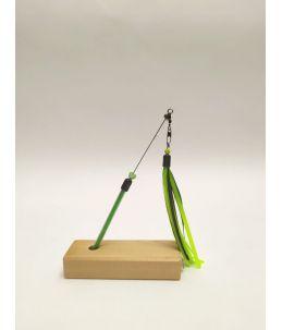 TeaZ'r Mini - Ribbon - Green