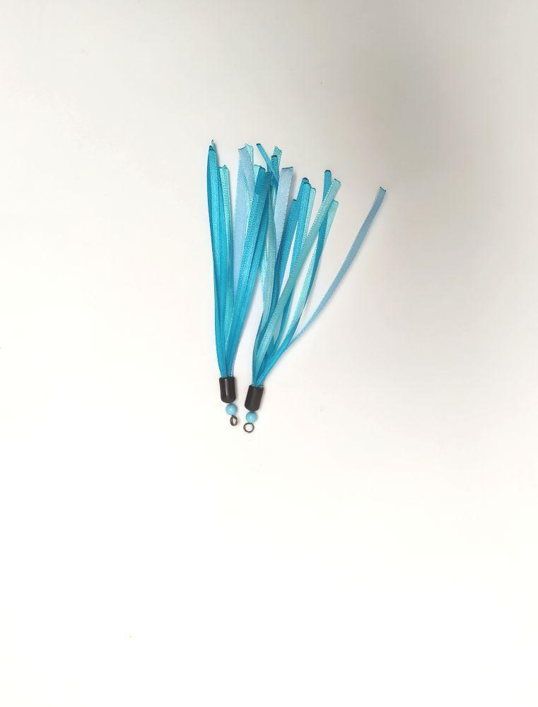 TeaZ'r Tip - Ribbon - Blue