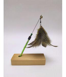 TeaZ'r Mini - Feather - Green