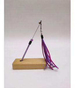 TeaZ'r Mini - Ribbon - Purple