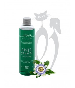 Anju Beauté - Herbal 250 ml - Shampoing protéiné