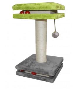 Arbre à chat - Interactive Floors