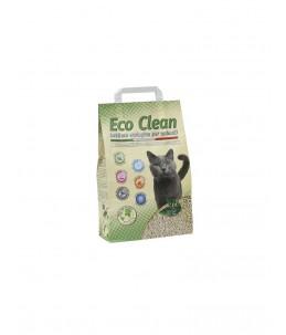 Eco Clean Cat Litter - 6 litres
