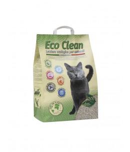 Eco Clean Cat Litter - 20 litres