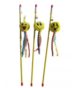 Stick Smile