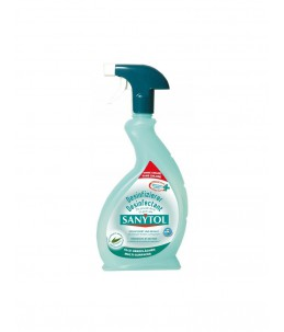 Sanytol - Spray désinfectant - 500 ml