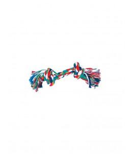 Corde à 2 nœuds - 30 cm