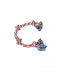 Corde à 4 nœuds - 65 cm