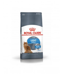 Royal Canin Light Weight Care - Sac 8 kg