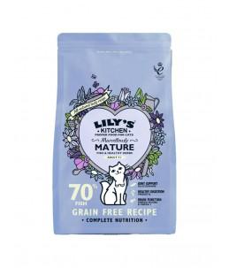 Lily's Kitchen - Feline Adult Senior Marvellously Mature - Sac 800 g