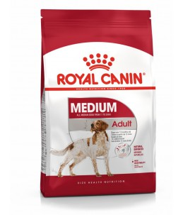 Royal Canin Medium Adult - Sac 4 kg