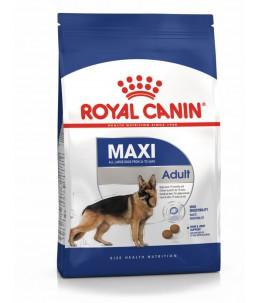 Royal Canin Maxi Adult - Sac 15 kg