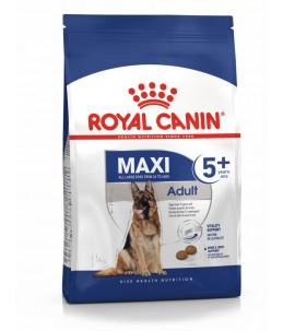 Royal Canin Maxi Adult 5+ - Sac 4 kg