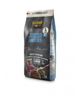 Belcando - Junior Lamb & rice - Sac 1 kg