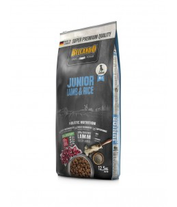 Belcando - Junior Lamb & rice - Sac 12.5 kg