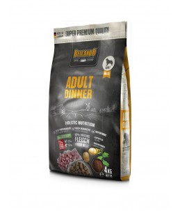 Belcando - Adult Dinner - Sac 4 kg