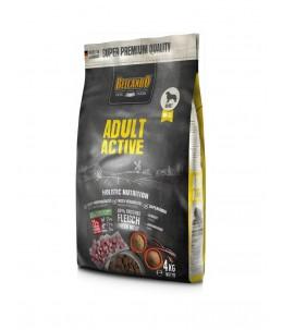 Belcando - Adult Active - Sac 4 kg