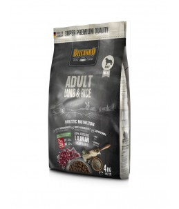Belcando - Adult Lamb & Rice - Sac 4 kg