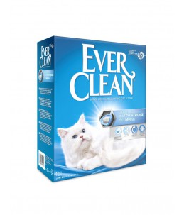 Ever Clean - Unscented Extra Strong Clumping 10 l